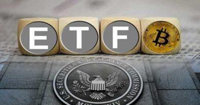 Bitcoin ETF Ertelendi.