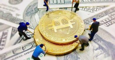 bitcoin üretim