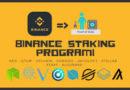 Binance Staking Platformu Açıldı ! Birçok Kripto Parayı Destekliyor !