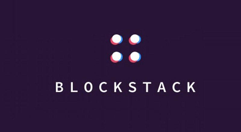 blockstack stx nedir