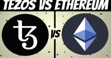 Tezos ve Ethereum