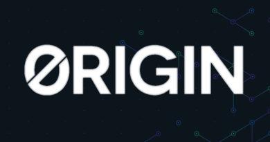 origin token ogn coin nedir